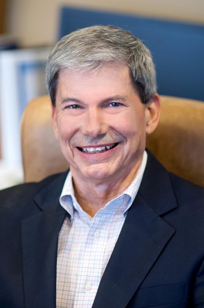 Ben Cherbonnier - CMA Founder