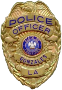Gonzales-Police-Department