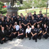 Gonzales Police Dept