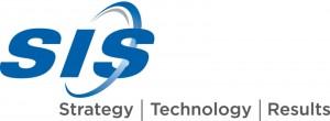 SIS logo with tagline