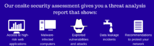 CMA Security Assessment